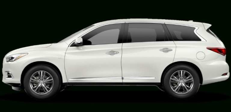 27 All New 2020 Infiniti Qx60 Luxe Release Date