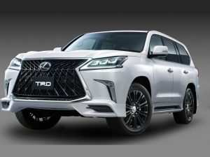 27 All New 2020 Lexus Lx 570 Release Date Style