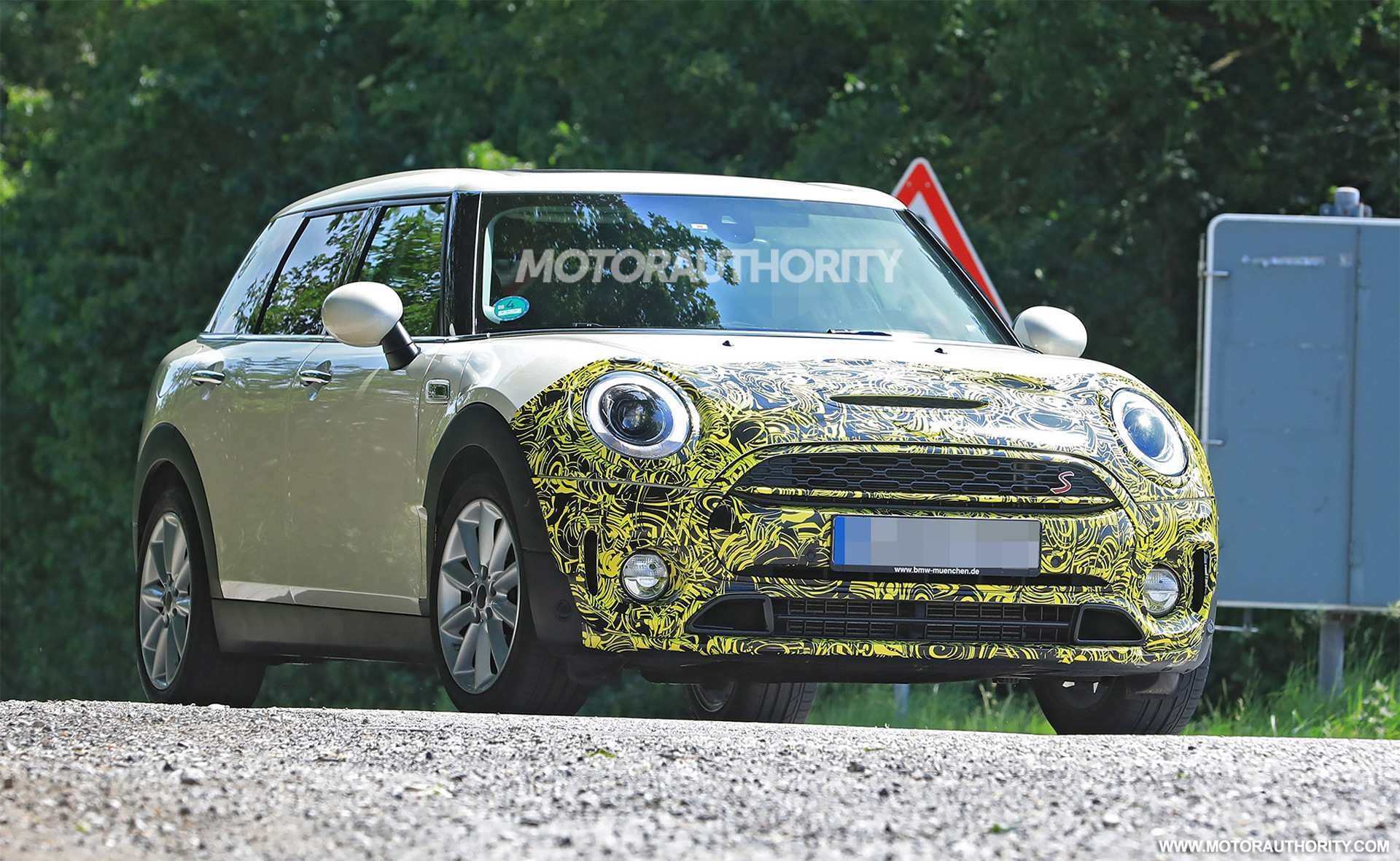 27 All New 2020 Mini Cooper New Model And Performance