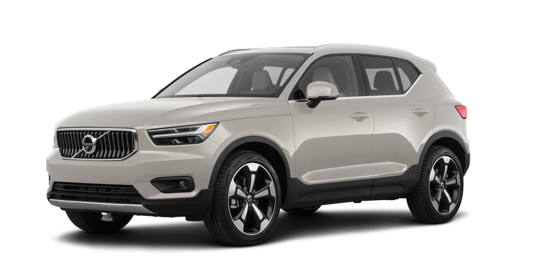 27 All New 2020 Volvo Xc40 T5 First Drive