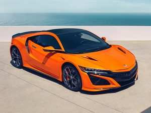 27 All New Acura New Cars 2020 Price and Review