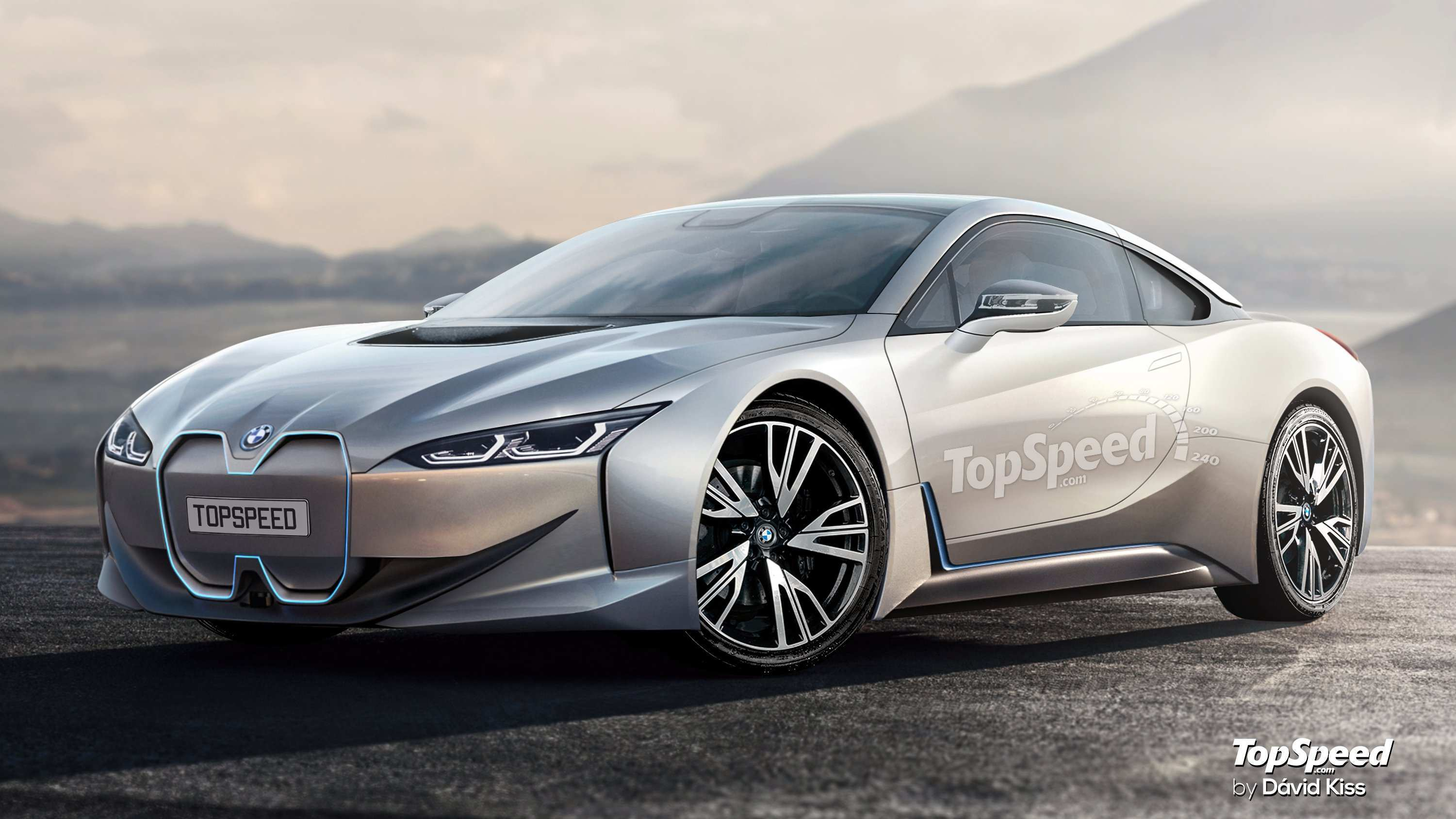 27 All New BMW Concept Car 2020 Redesign And Review
