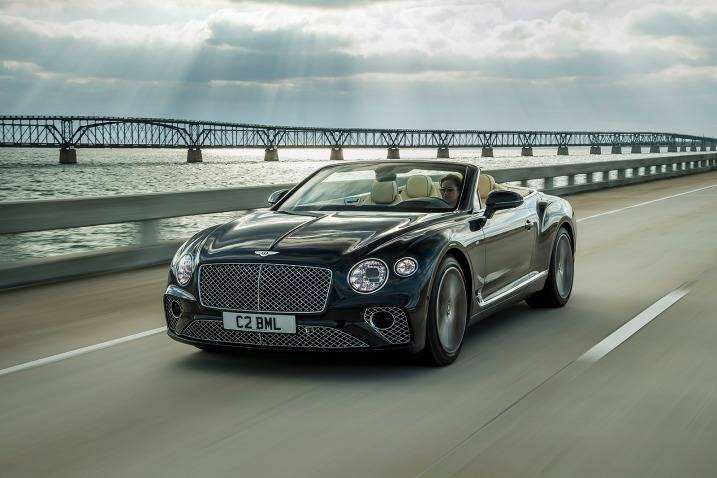 27 All New Bentley Bis 2020 Price And Release Date