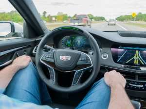 27 All New Cadillac Ct5 To Get Super Cruise In 2020 Concept and Review
