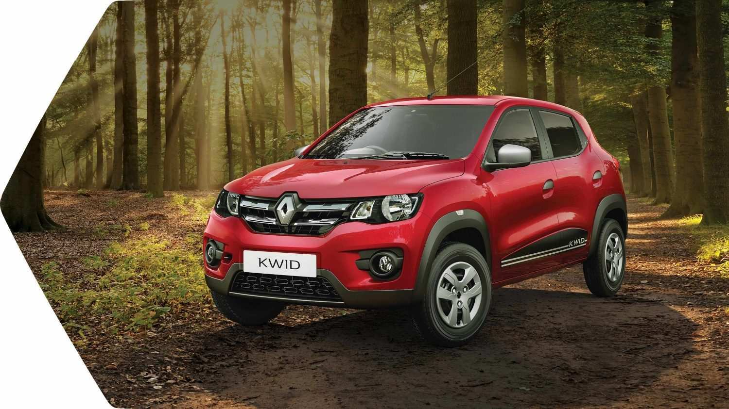 27 All New Dacia Kwid 2019 Ratings
