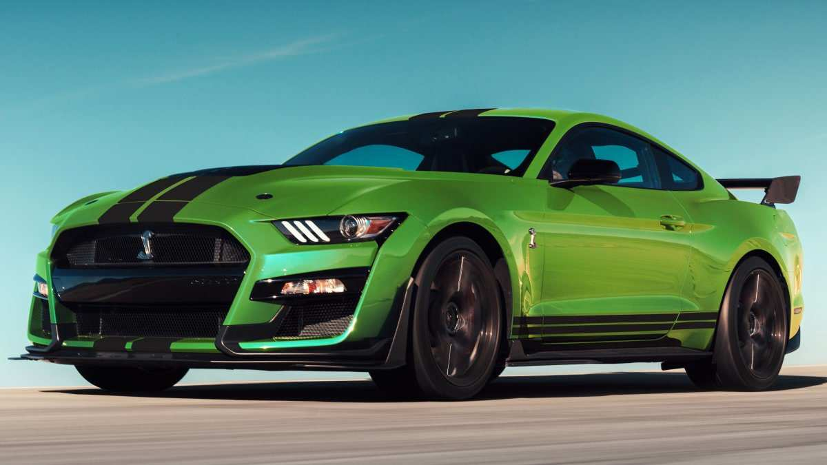27 All New Dodge New Muscle Car 2020 Concept
