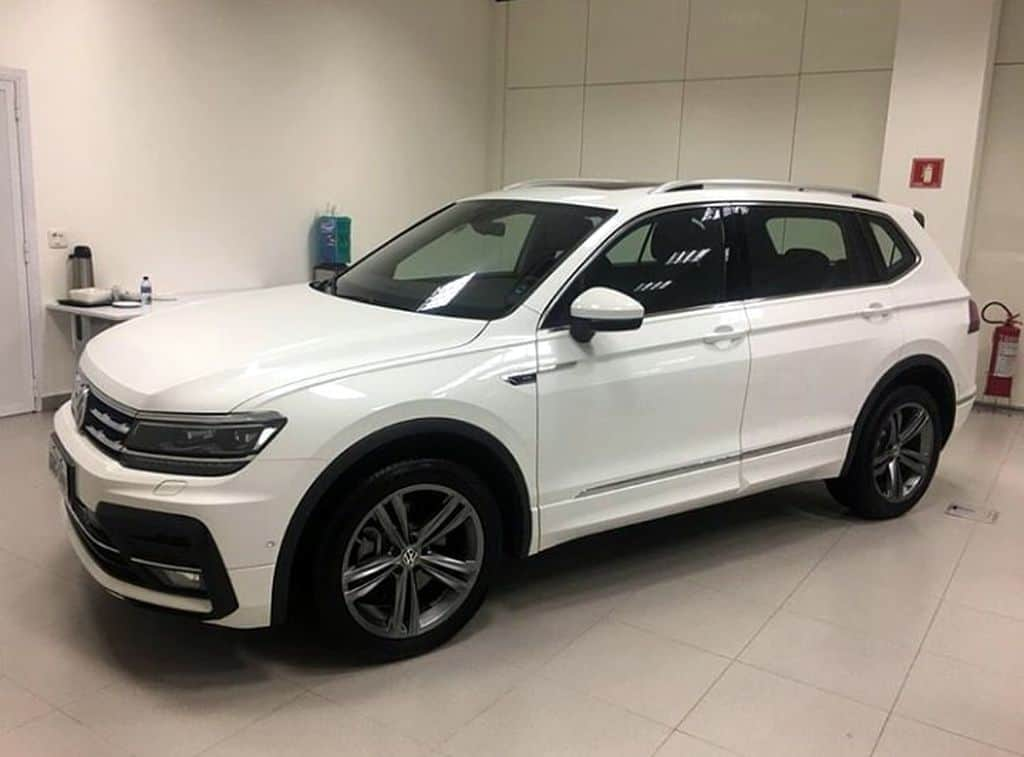 27 All New Linha Volkswagen 2019 Research New