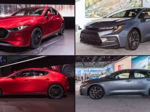 27 All New Mazda 3 2020 Price New Review