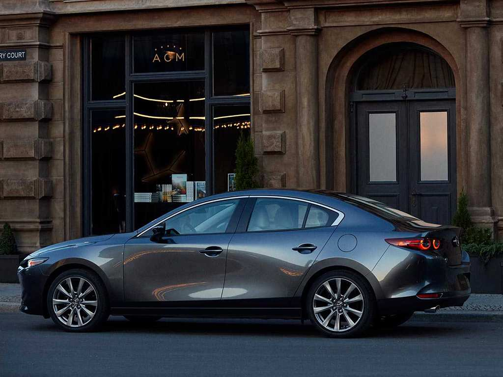 27 All New Mazda 3 2020 Uae New Review