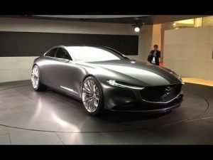 27 All New Mazda Neuheiten Bis 2020 Overview