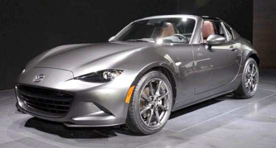 27 All New Mazda Rf 2020 Specs And Review