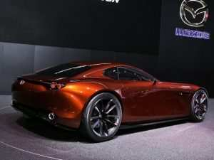 27 All New Mazda Rx9 2020 Style