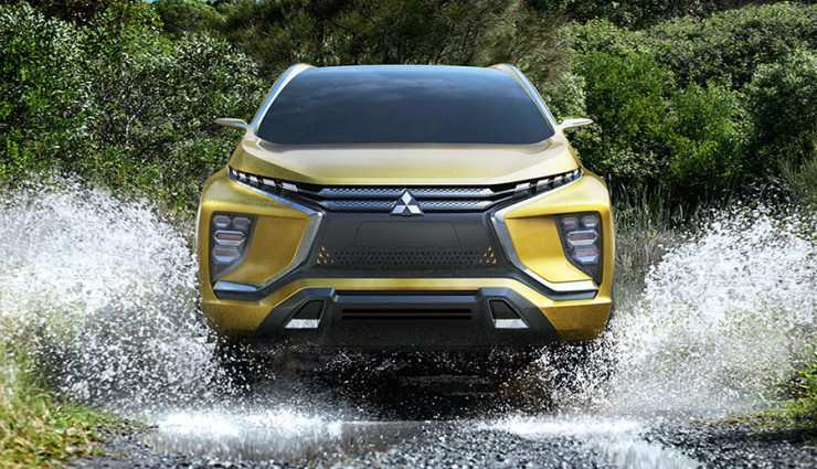 27 All New Mitsubishi De 2020 Specs