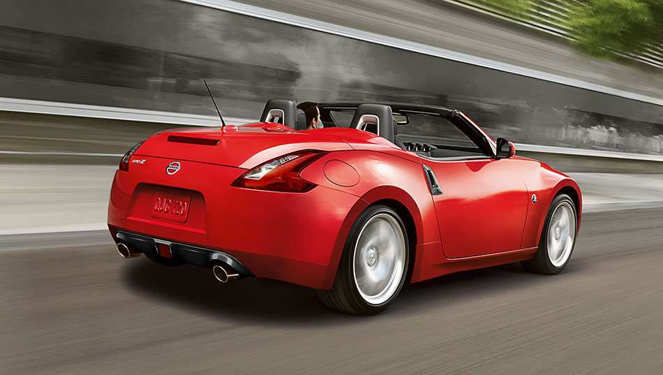 27 All New Nuevo Nissan Z 2020 Exterior And Interior