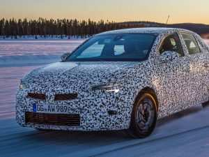 27 All New Opel Tigra 2019 Price and Release date