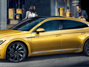 27 All New Volkswagen Arteon 2019 Release Date New Model and Performance
