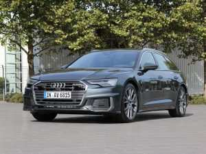 27 Best 2019 Audi A6 Review Model