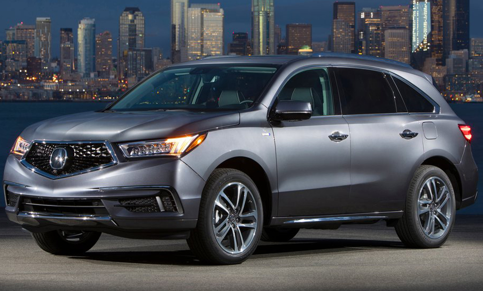 27 Best 2020 Acura Mdx Release Date Prices