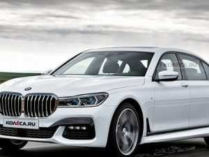 27 Best 2020 Bmw 760Li Specs and Review