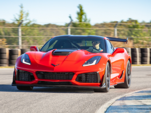 27 Best 2020 Chevrolet Corvette Zr1 Exterior and Interior
