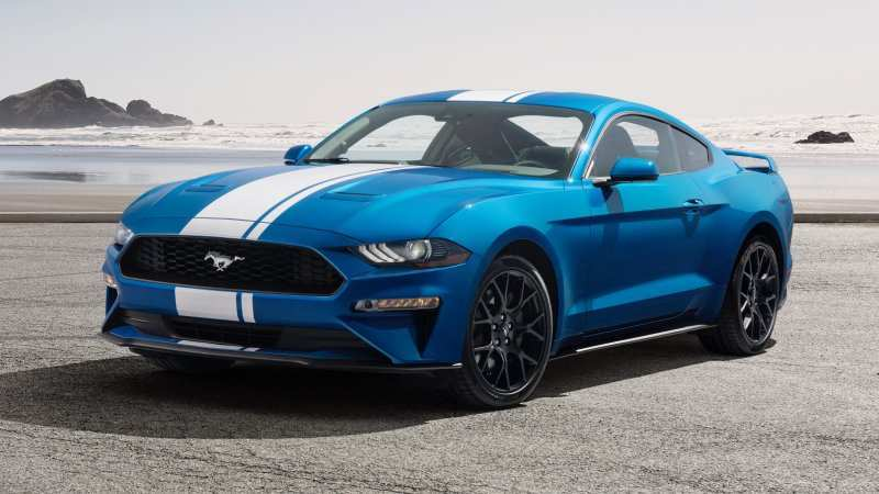 27 Best 2020 Ford Mustang Gt Redesign