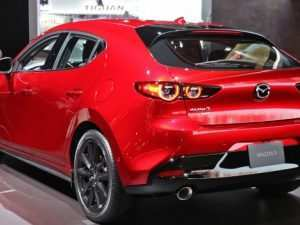 27 Best 2020 Mazda 3 Hatch Review and Release date
