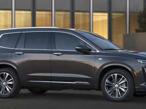 27 Best Pictures Of 2020 Cadillac Xt6 Performance
