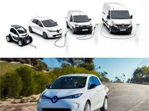 27 Best Renault Electric 2020 Pricing