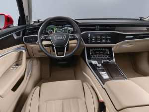 27 New 2019 Audi Release Date New Concept