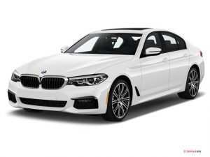 27 New 2019 Bmw 5 Series Diesel Price and Release date