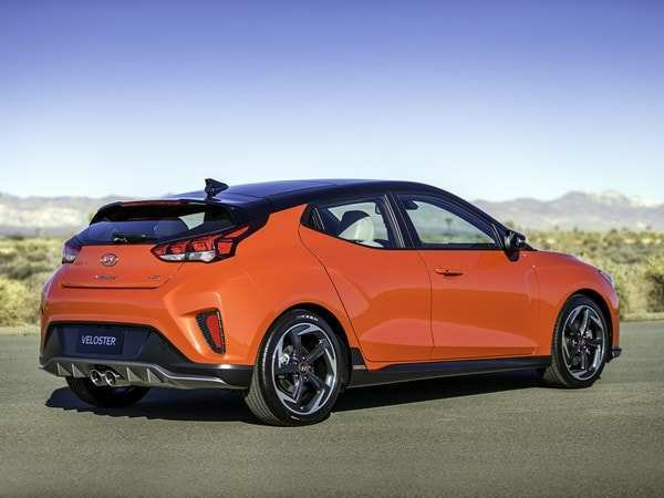 27 New 2019 Kia Veloster New Model And Performance