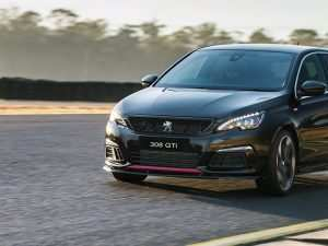 27 New 2019 Peugeot 308 Gti Rumors