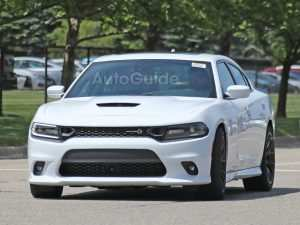 27 New 2020 Dodge Charger Scat Pack New Review