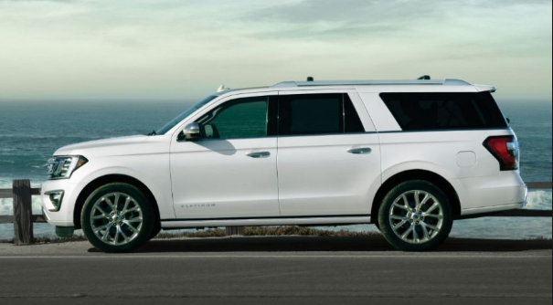 27 New 2020 Ford Expedition Price And Review