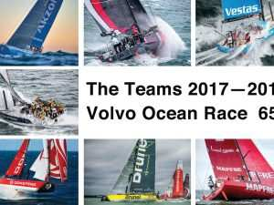 27 New 2020 Volvo Ocean Race Wallpaper