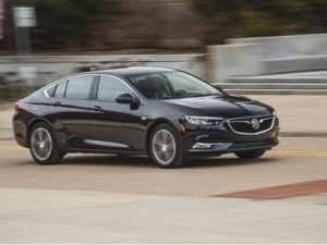 27 New Buick Regal 2020 Research New