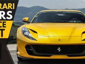 27 New Ferrari 2019 Price Specs and Review