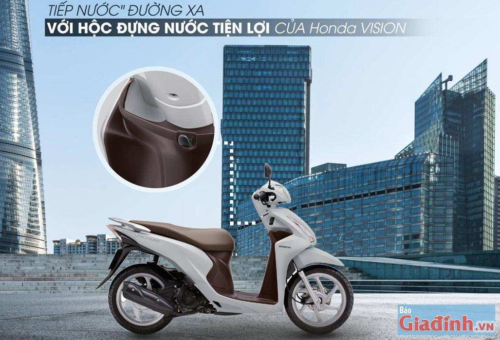27 New Honda Vision 2020 Reviews