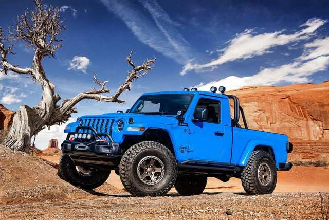 27 New Jeep Moab 2020 Review