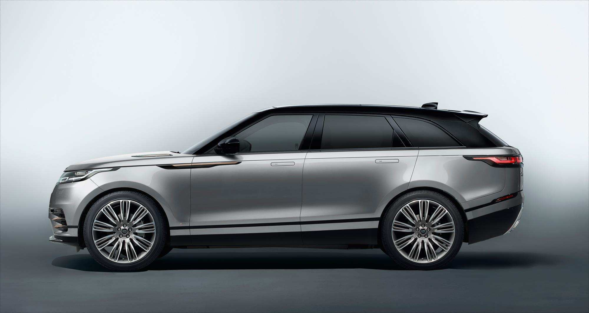 27 New Land Rover Electric 2020 Rumors
