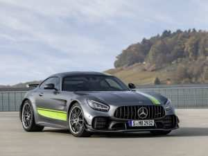 27 New Mercedes Amg Gt 2019 New Model and Performance