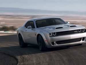 27 New New Dodge Challenger 2020 Style