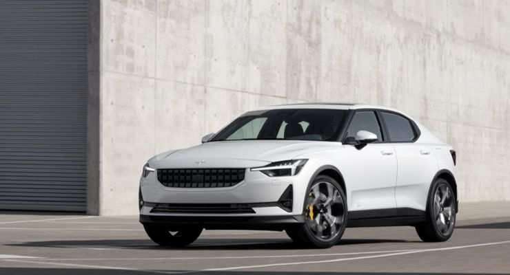 27 New Volvo By 2020 History
