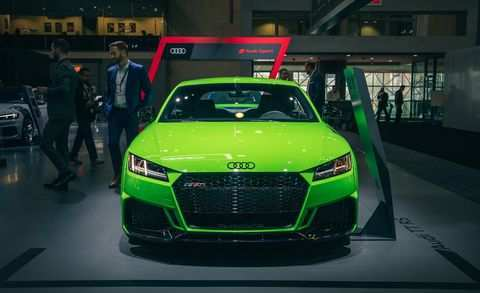 27 The 2019 Audi Green Photos