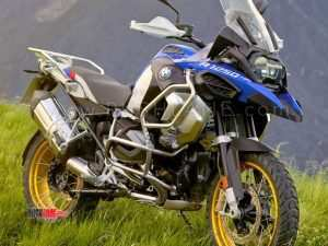 27 The 2019 Bmw 1250 Gs Specs