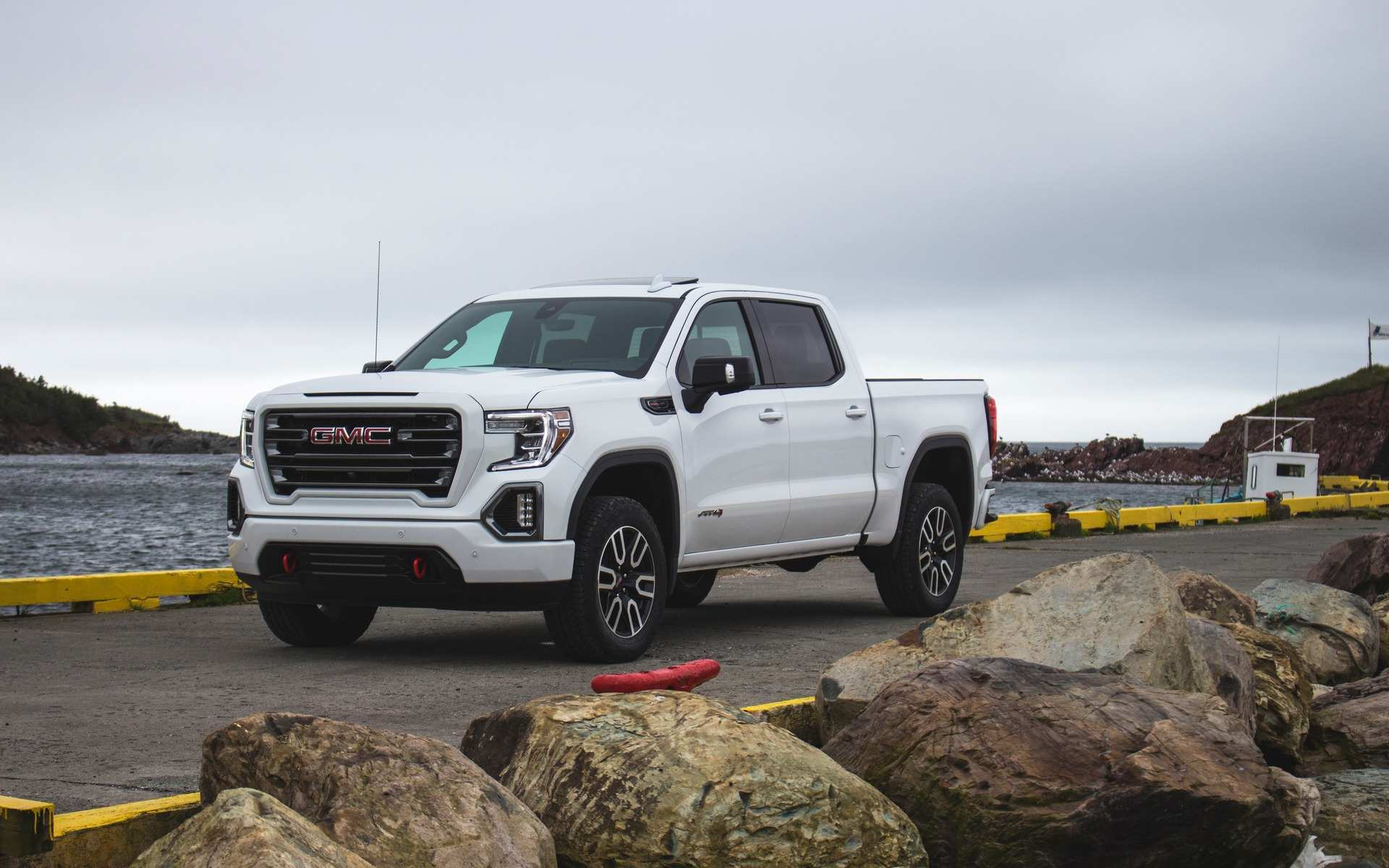 27 The 2019 Gmc Pics Overview