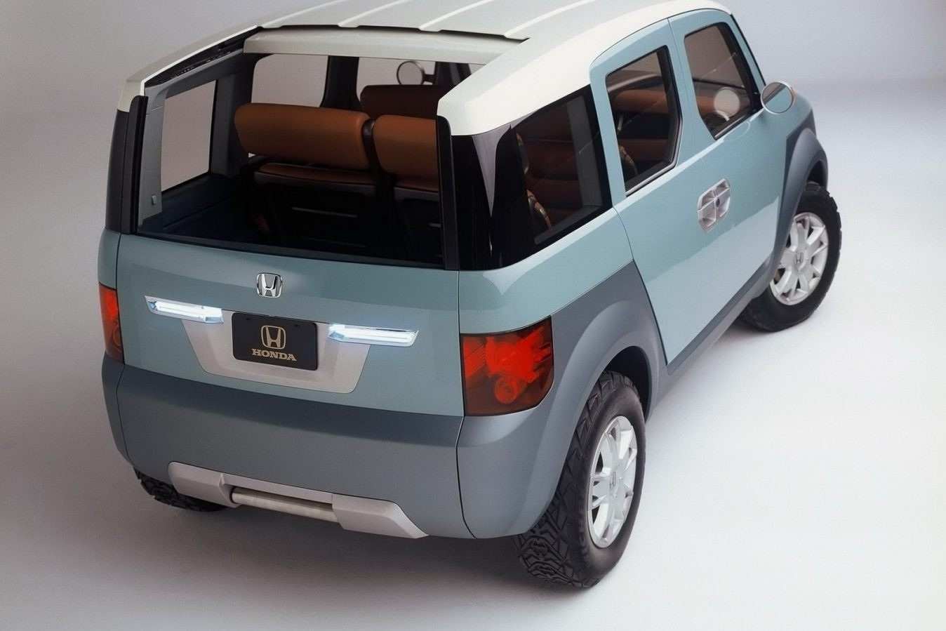 27 The 2019 Honda Element Price Design And Review