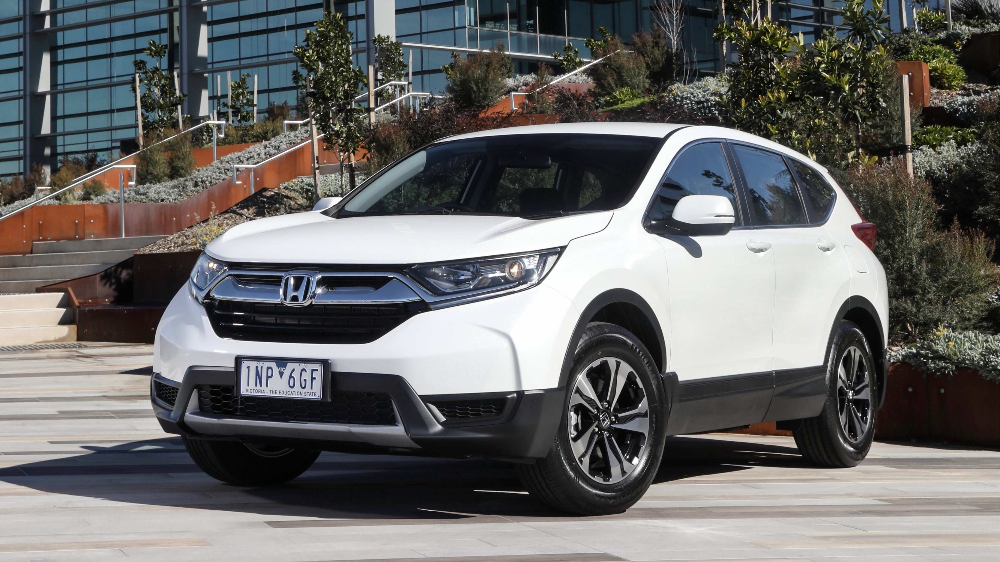 27 The 2019 Honda Line Up Release Date