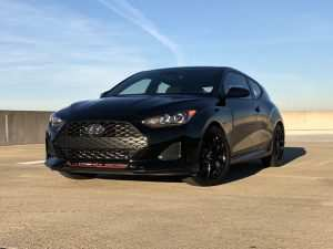 27 The 2019 Hyundai Veloster Review New Model and Performance