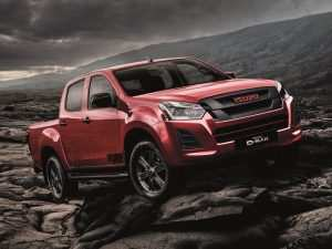 27 The 2019 Isuzu Pickup Truck Release Date